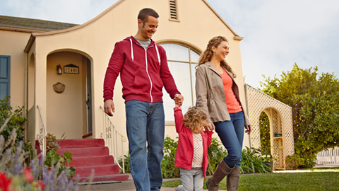 How To Buy Your Home With A Low Down Payment