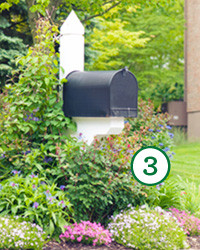 Improve Your Curb Appeal - Mailbox - 200x250