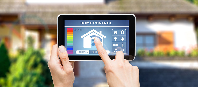 home tech trends