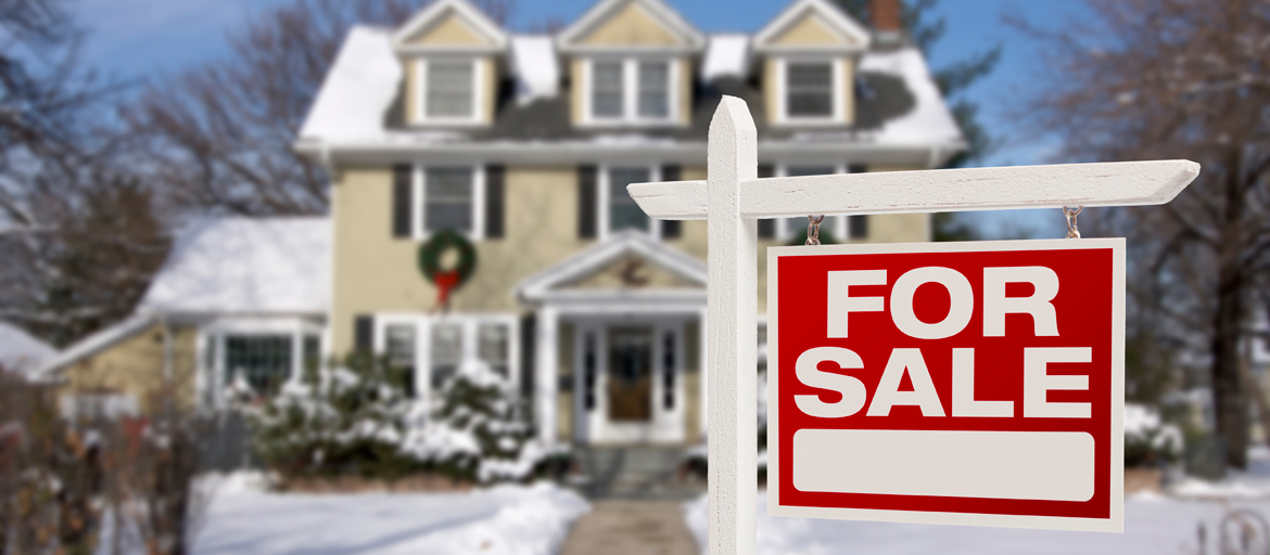 buying and selling in the winter